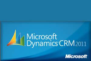 Microsoft Dynamics CRM<