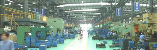 Fertigung Beschaffung und Einkauf in China